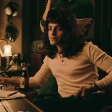 Trailer #02– Bohemian Rhapsody