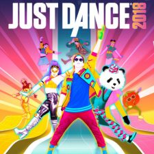Just Dance Tour 2018