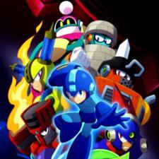 O retorno de Mega Man