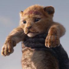 O Emocionante 1º Teaser de O Rei Leão