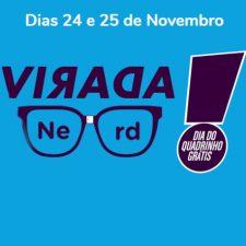 Virada Nerd 2018