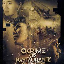Lançamento– O Crime do Restaurante Chinês