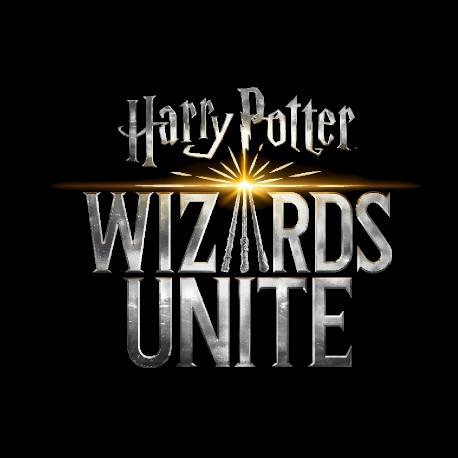Harry Potter: Wizards Unite em 2019