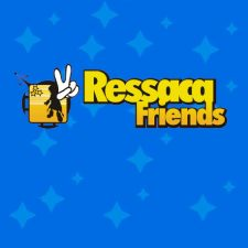 Ressaca Friends 2018