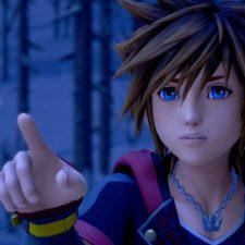 A abertura de Kingdom Hearts 3