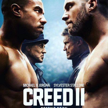 Creed II - Crítica AkibaSpace