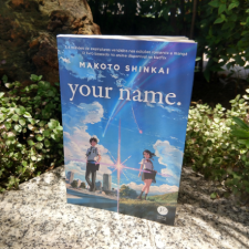 Your Name. - Uma história além do amor