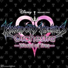 Kingdom Hearts Orquestra no Brasil