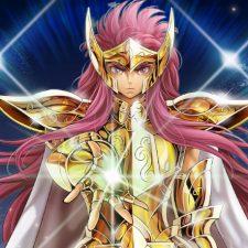Atualização disponível de Os Cavaleiros do Zodíaco - Saint Seiya Online