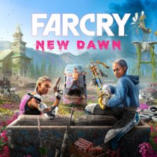 Far Cry New Dawn: Trailer de História