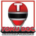 logo de TokuDoc