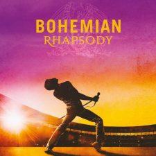 "O longa ""Bohemian Rhapsody"" chega às plataformas digitais"
