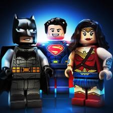 LEGO® DC Super-Villains  - Novidades