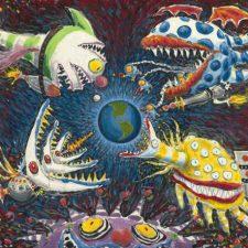 A Beleza Sombria dos Monstros: 10 anos de A Arte de Tim Burton