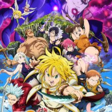 The Seven Deadly Sins - O filme