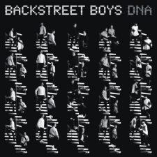 """Backstreet Boys alcança o topo da lista """"Billboard"""""""