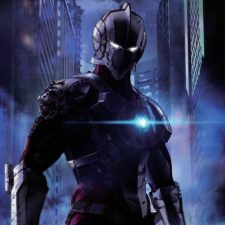 Elenco de Ultraman revelado!