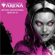 Campeonato Mythic Invitational