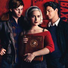 O mundo sombrio de Sabrina - Part 2