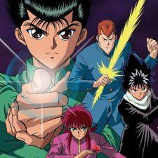 Lista de Personagens - Yu Yu Hakusho
