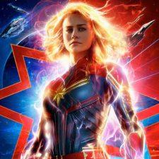 Capitã Marvel  - Uma origem eletrizante