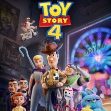 Toy Story 4 I Trailer Completo