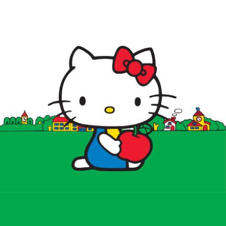 Homenagem aos 45 anos de Hello kitty