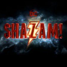 Apenas diga meu nome: Shazam!