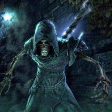Elder Scrolls Online: Elsweyr - Necromante