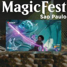 Magic Fest em São Paulo