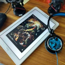#AkibaDica: Light Novel de Overlord!