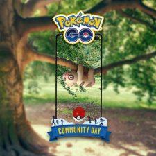 Dia Comunitário Junho: Pokemon Go