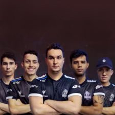 Black Dragons é bronze no PBWC 2019