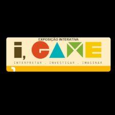 """Exposição interativa gratuita """"I, Game: Interpretar, Investigar, Imaginar"""""""