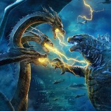 Godzilla II: Rei dos Monstros - Primeiras Impressões