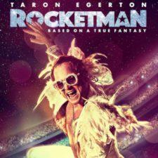 Estreia de maio: Rocketman