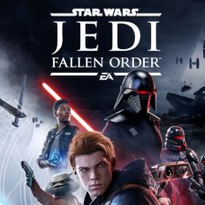 Star Wars Jedi: The Fallen Order