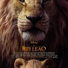Trilha Sonora de 'O Rei Leão' será lançada em Julho