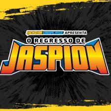 O Regresso de Jaspion - status de produção