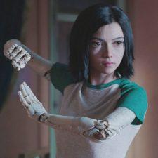 Alita - Anjo de Combate chega nas plataformas digitais