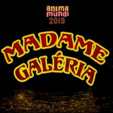 Broders apresenta Madame Galéria no Anima Mundi