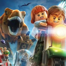 LEGO Jurassic World para Nintendo Switch