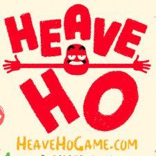 HeaveHo está chegando para PC e Nintendo Switch