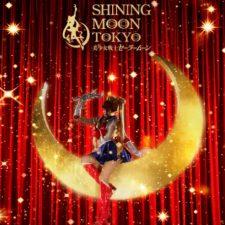 Restaurante Shining Moon Tokyo