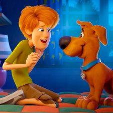 Scooby-Doo ganha o primeiro trailer dublado