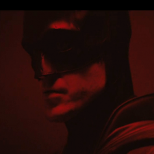 The Batman - primeiro teaser de visual