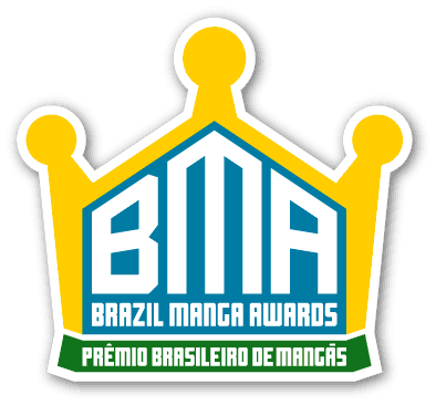 Logo Brazil Manga Awards