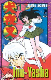 capa de Inu-Yasha #01