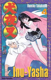 capa de Inu-Yasha #04