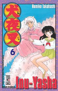 capa de Inu-Yasha #06